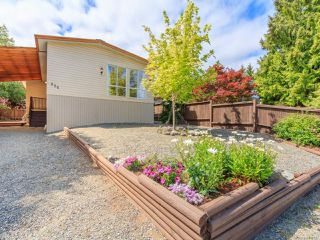 Photo 24: 936 Kasba Cir in FRENCH CREEK: PQ French Creek Manufactured Home for sale (Parksville/Qualicum)  : MLS®# 818720