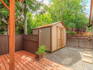 Photo 27: 936 Kasba Cir in FRENCH CREEK: PQ French Creek Manufactured Home for sale (Parksville/Qualicum)  : MLS®# 818720