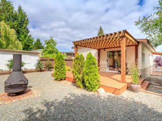 Photo 28: 936 Kasba Cir in FRENCH CREEK: PQ French Creek Manufactured Home for sale (Parksville/Qualicum)  : MLS®# 818720