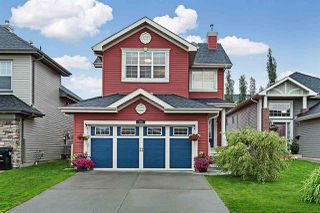 Main Photo: 376 ASCOTT Crescent: Sherwood Park House for sale : MLS®# E4163473