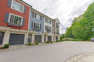 "Photo 20: 110 3010 RIVERBEND Drive in Coquitlam: Coquitlam East Townhouse for sale in ""WESTWOOD WEST"" : MLS®# R2384326"