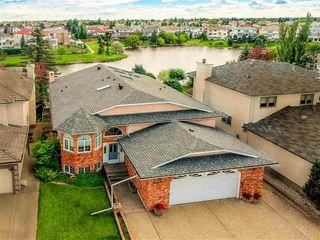 Photo 2: 15711 77 Street in Edmonton: Zone 28 House for sale : MLS®# E4163913