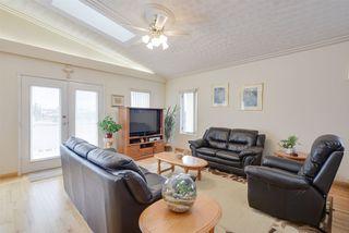 Photo 4: 15711 77 Street in Edmonton: Zone 28 House for sale : MLS®# E4163913