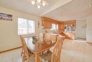 Photo 8: 15711 77 Street in Edmonton: Zone 28 House for sale : MLS®# E4163913