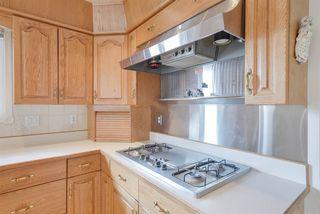 Photo 12: 15711 77 Street in Edmonton: Zone 28 House for sale : MLS®# E4163913