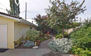 Photo 22: 7110 96A Avenue in Edmonton: Zone 18 House for sale : MLS®# E4164374