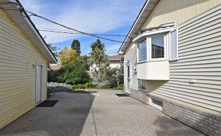 Photo 29: 7110 96A Avenue in Edmonton: Zone 18 House for sale : MLS®# E4164374