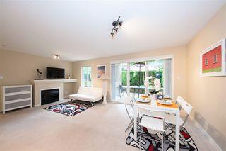 Photo 4: 102 1576 GRANT Avenue in Port Coquitlam: Glenwood PQ Condo for sale : MLS®# R2387470