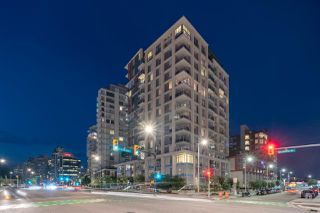 "Photo 19: 1111 111 E 1ST Avenue in Vancouver: Mount Pleasant VE Condo for sale in ""BLOCK 100"" (Vancouver East)  : MLS®# R2387508"