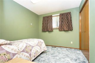 Photo 11: 431 Sutton Avenue in Winnipeg: Residential for sale (3F)  : MLS®# 1922370