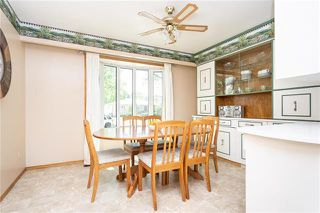 Photo 5: 431 Sutton Avenue in Winnipeg: Residential for sale (3F)  : MLS®# 1922370