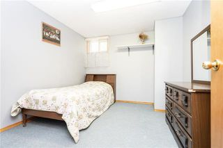 Photo 17: 431 Sutton Avenue in Winnipeg: Residential for sale (3F)  : MLS®# 1922370