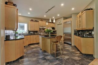 Photo 3: 1730 RUTHERFORD Point in Edmonton: Zone 55 House for sale : MLS®# E4168609