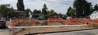 """Photo 1: 13768 112TH Avenue in Surrey: Bolivar Heights Land for sale in """"Red Hawk Ridge"""" (North Surrey)  : MLS®# R2394848"""