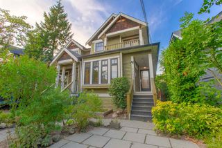Photo 19: 1253 E 14TH Avenue in Vancouver: Mount Pleasant VE House 1/2 Duplex for sale (Vancouver East)  : MLS®# R2398819