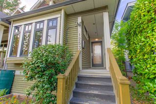 Photo 3: 1253 E 14TH Avenue in Vancouver: Mount Pleasant VE House 1/2 Duplex for sale (Vancouver East)  : MLS®# R2398819
