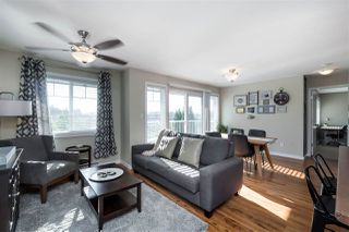 """Main Photo: 411 33960 OLD YALE Road in Abbotsford: Central Abbotsford Condo for sale in """"Old Yale Heights"""" : MLS®# R2403426"""
