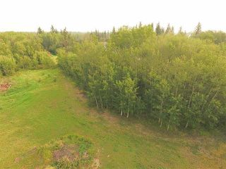 Photo 1: 50542 RGE RD 225: Rural Leduc County Rural Land/Vacant Lot for sale : MLS®# E4175820