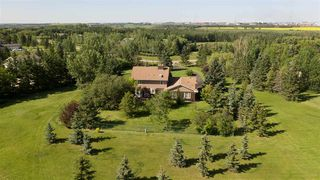 Photo 5: 1210 50242 RGE RD 244 A: Rural Leduc County House for sale : MLS®# E4177003