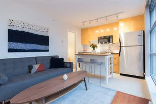 "Main Photo: 1501 989 BEATTY Street in Vancouver: Yaletown Condo for sale in ""Nova"" (Vancouver West)  : MLS®# R2419326"