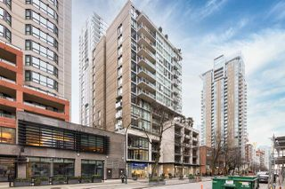 Photo 18: 202 1252 HORNBY Street in Vancouver: Downtown VW Condo for sale (Vancouver West)  : MLS®# R2428176