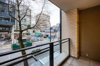 Photo 9: 202 1252 HORNBY Street in Vancouver: Downtown VW Condo for sale (Vancouver West)  : MLS®# R2428176