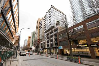 Photo 19: 202 1252 HORNBY Street in Vancouver: Downtown VW Condo for sale (Vancouver West)  : MLS®# R2428176