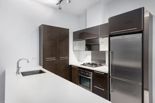 Photo 2: 202 1252 HORNBY Street in Vancouver: Downtown VW Condo for sale (Vancouver West)  : MLS®# R2428176