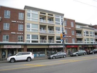 Photo 2: 5753 West Boulevard in Vancouver: Retail for sale