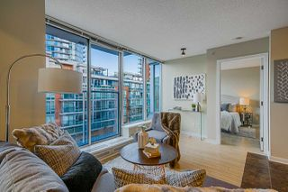 Main Photo: 508 633 ABBOTT Street in Vancouver: Downtown VW Condo for sale (Vancouver West)  : MLS®# R2446483