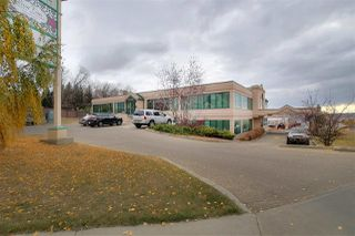 Photo 4: 202 24 Inglewood Drive: St. Albert Office for lease : MLS®# E4194599