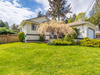 Photo 1: 1805 Richardson Rd in NANAIMO: Na Chase River House for sale (Nanaimo)  : MLS®# 838064