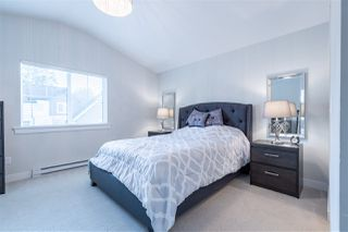 "Photo 15: 26 14271 60 Avenue in Surrey: Sullivan Station Townhouse for sale in ""BLACKBERRY WALK"" : MLS®# R2455465"
