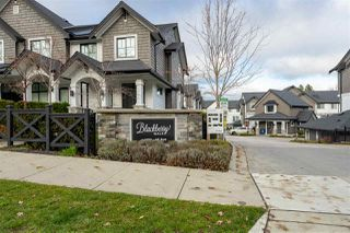 "Photo 2: 26 14271 60 Avenue in Surrey: Sullivan Station Townhouse for sale in ""BLACKBERRY WALK"" : MLS®# R2455465"