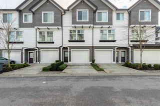"Photo 3: 26 14271 60 Avenue in Surrey: Sullivan Station Townhouse for sale in ""BLACKBERRY WALK"" : MLS®# R2455465"