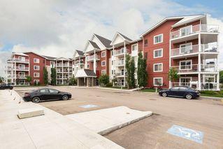 Photo 2: 417 2229 44 Avenue in Edmonton: Zone 30 Condo for sale : MLS®# E4201923
