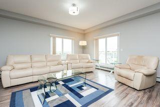 Photo 8: 417 2229 44 Avenue in Edmonton: Zone 30 Condo for sale : MLS®# E4201923
