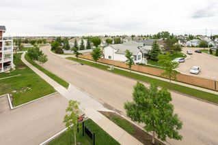 Photo 38: 417 2229 44 Avenue in Edmonton: Zone 30 Condo for sale : MLS®# E4201923