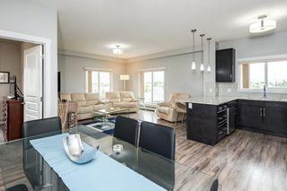Photo 6: 417 2229 44 Avenue in Edmonton: Zone 30 Condo for sale : MLS®# E4201923