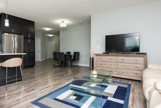 Photo 10: 417 2229 44 Avenue in Edmonton: Zone 30 Condo for sale : MLS®# E4201923