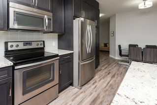 Photo 15: 417 2229 44 Avenue in Edmonton: Zone 30 Condo for sale : MLS®# E4201923