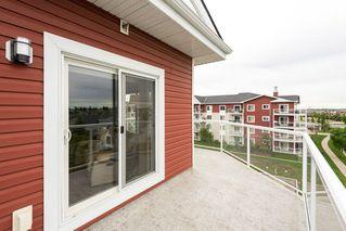 Photo 34: 417 2229 44 Avenue in Edmonton: Zone 30 Condo for sale : MLS®# E4201923