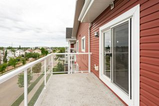 Photo 35: 417 2229 44 Avenue in Edmonton: Zone 30 Condo for sale : MLS®# E4201923