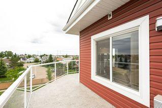 Photo 37: 417 2229 44 Avenue in Edmonton: Zone 30 Condo for sale : MLS®# E4201923
