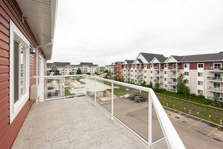 Photo 36: 417 2229 44 Avenue in Edmonton: Zone 30 Condo for sale : MLS®# E4201923