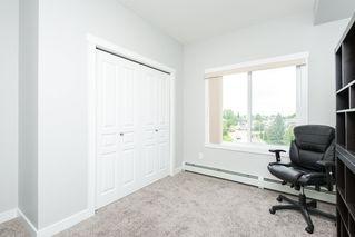 Photo 28: 417 2229 44 Avenue in Edmonton: Zone 30 Condo for sale : MLS®# E4201923