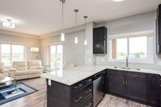 Photo 13: 417 2229 44 Avenue in Edmonton: Zone 30 Condo for sale : MLS®# E4201923
