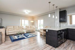 Photo 7: 417 2229 44 Avenue in Edmonton: Zone 30 Condo for sale : MLS®# E4201923