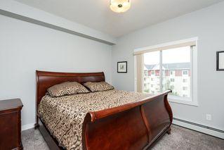 Photo 20: 417 2229 44 Avenue in Edmonton: Zone 30 Condo for sale : MLS®# E4201923