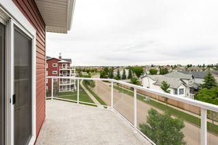 Photo 33: 417 2229 44 Avenue in Edmonton: Zone 30 Condo for sale : MLS®# E4201923